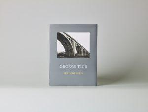 George Tice Seldom Seen front
