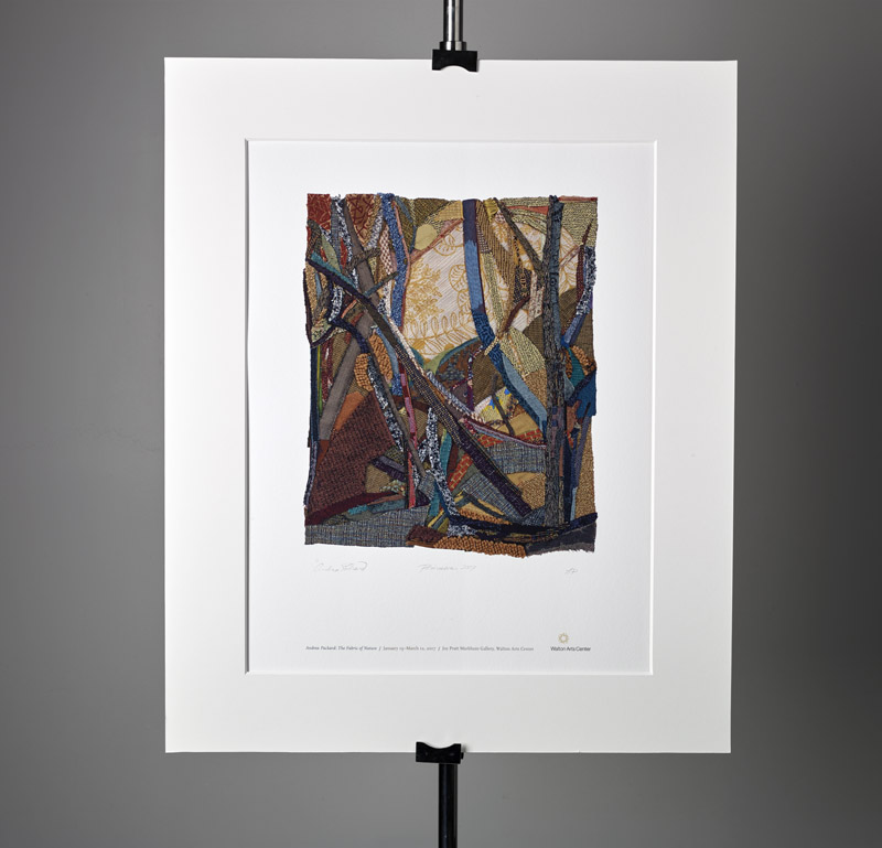 Andrea Packard Print