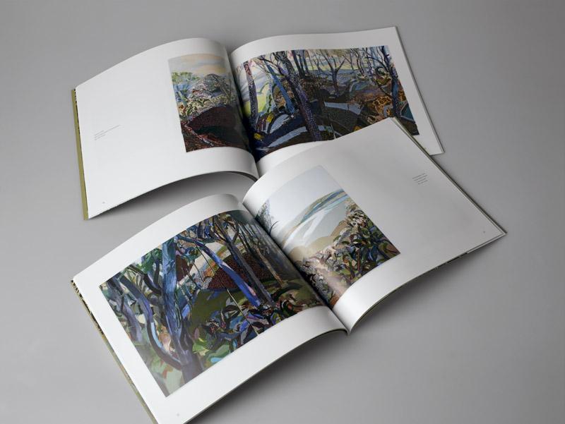 Andrea Packard Book