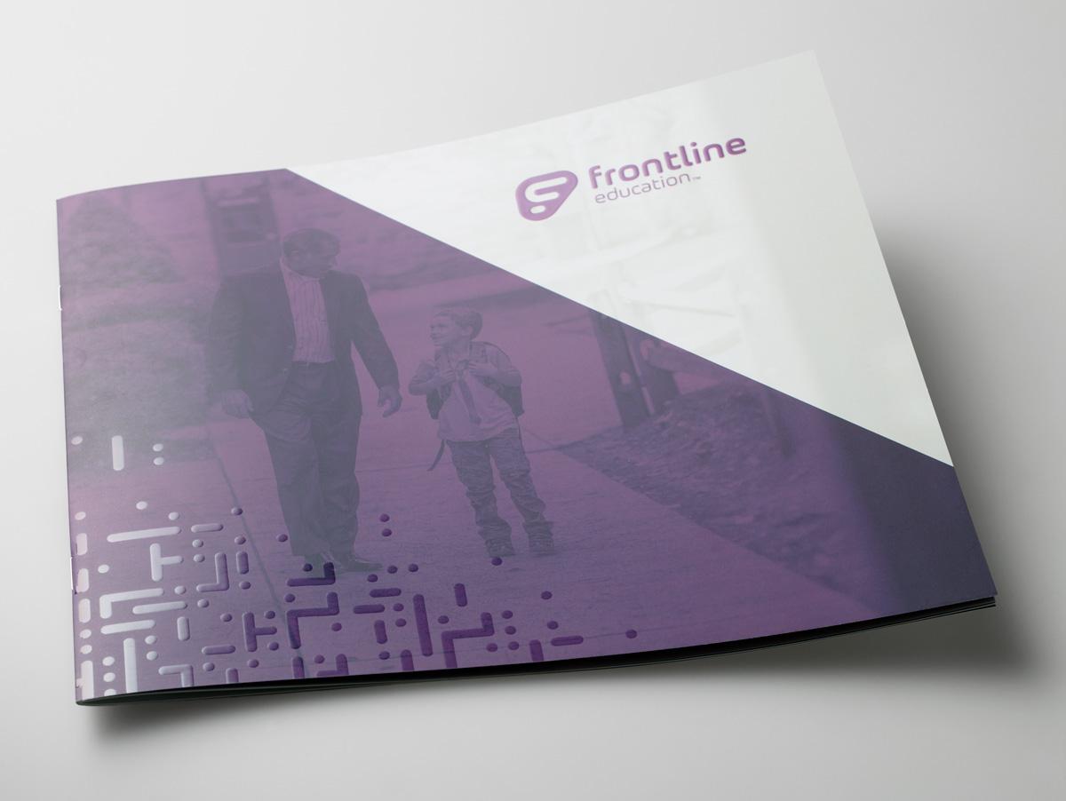 Frontline Education Shines Bright