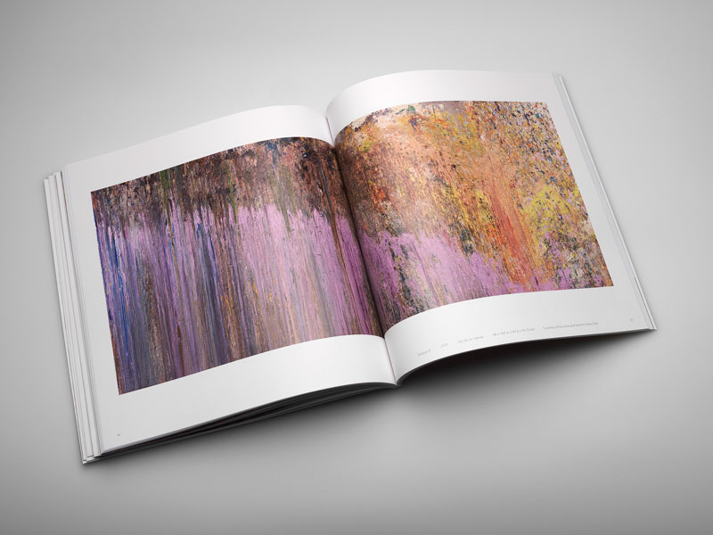 <em>Larry Poons: Momentum</em> On Display at YARES ART