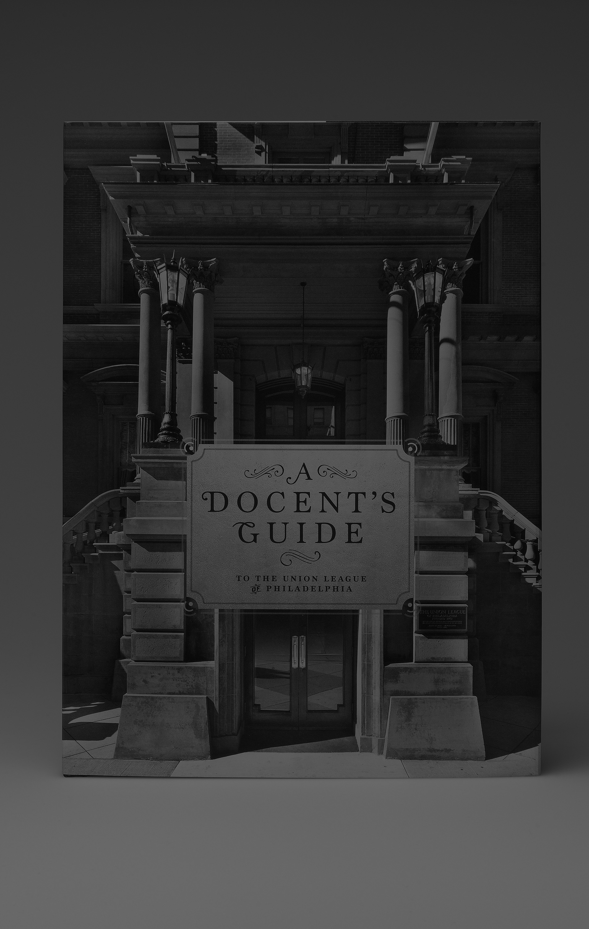 A Docent's Guide