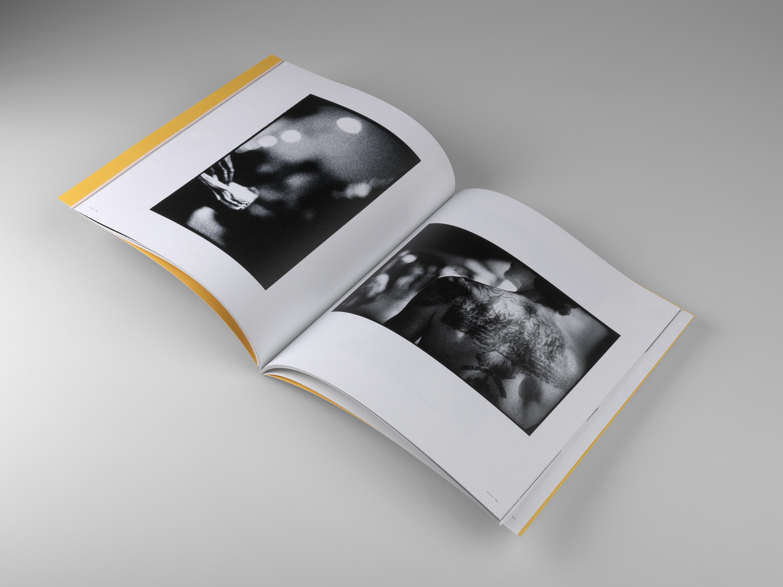 Saman Genshin's First Photo Book
