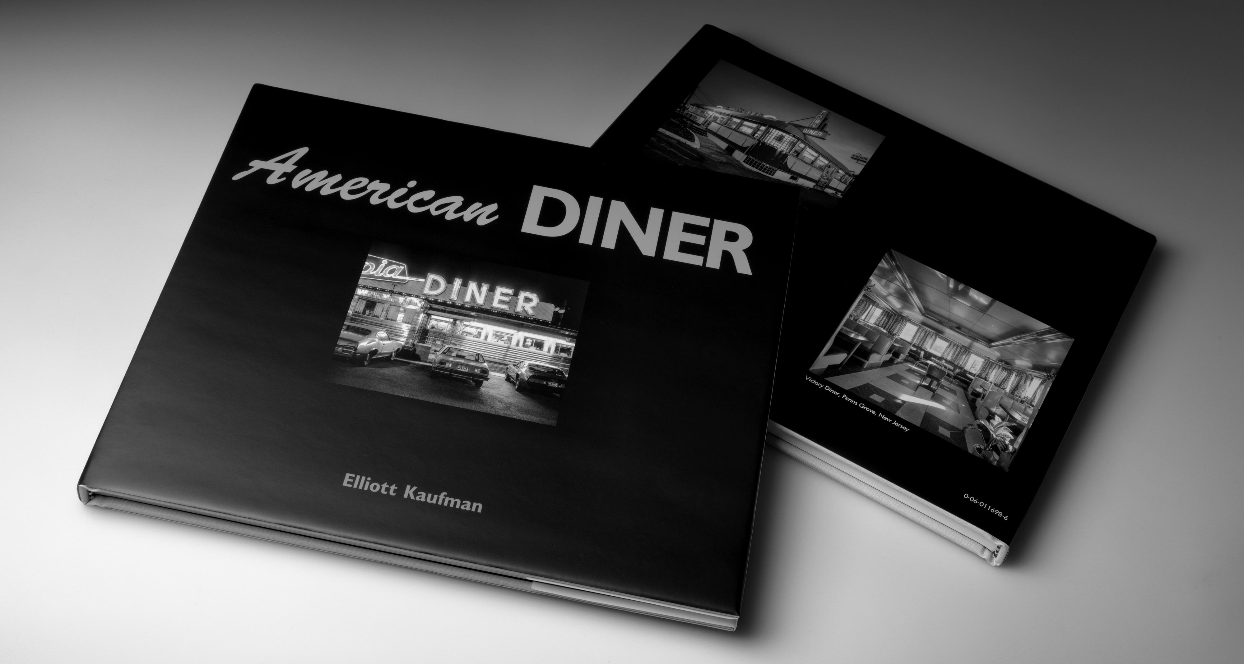 A Faithful Reproduction for  Photographer Elliott Kaufman