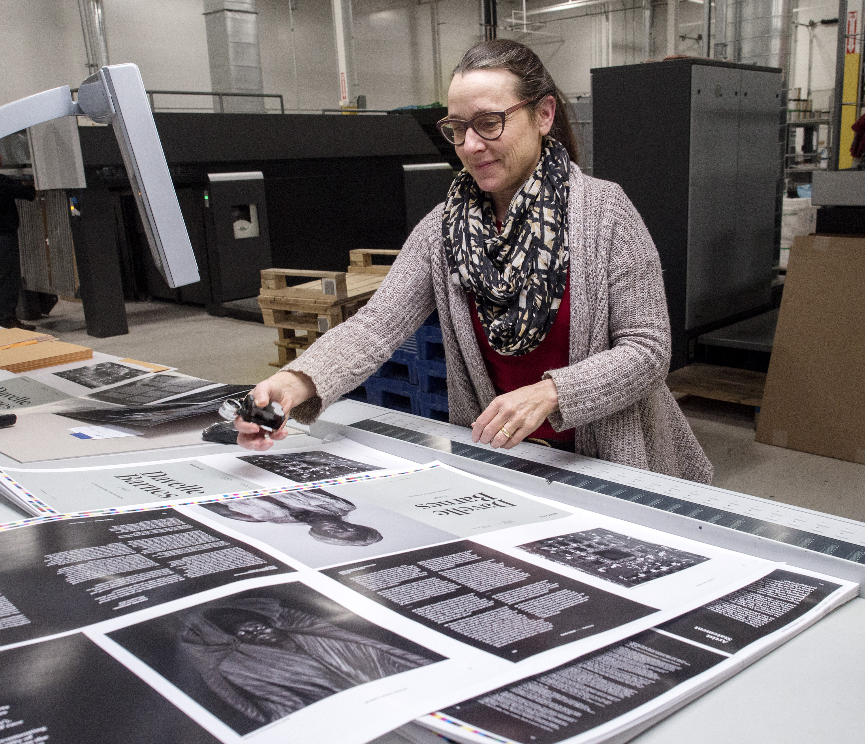 A Provocation Project for Philadelphia Photo Arts Center