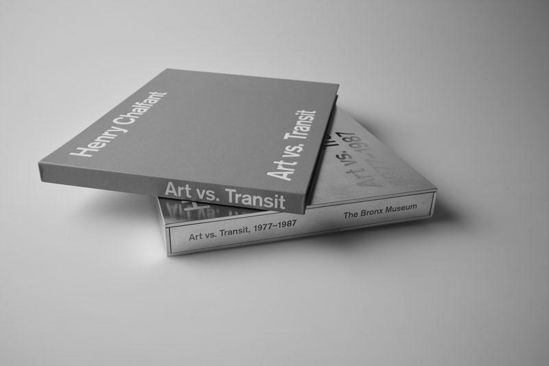 Henry Chalfant's <em>Art vs. Transit</em>