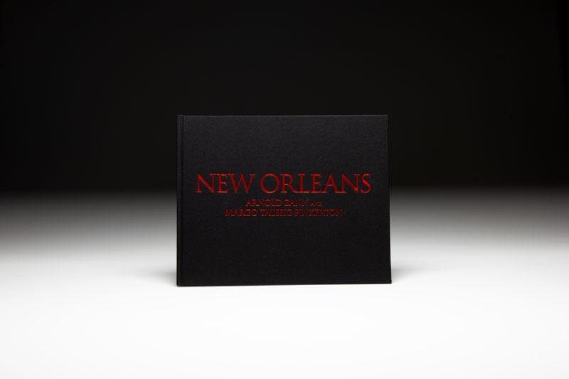 New Orleans: Laissez les bon temps rouler!